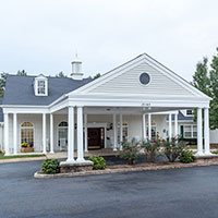 Fox Trail Assisted Living at Manassas, VA