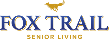 Fox Trail Senior Living Communities New Jersey & Virginia